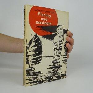 náhled knihy - Plachty nad oceánem