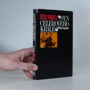 náhled knihy - Syn celerového krále
