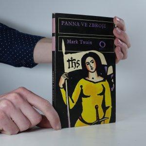 náhled knihy - Panna ve zbroji