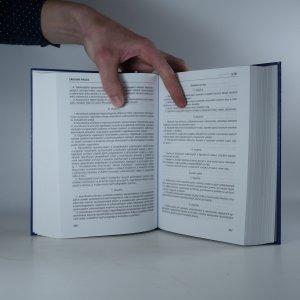 antikvární kniha Nový zákoník práce, 2008