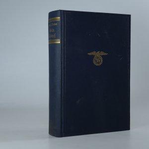 náhled knihy - Mein Kampf