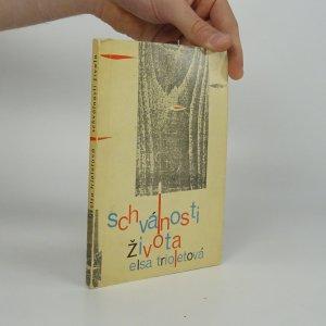 náhled knihy - Schválnosti života