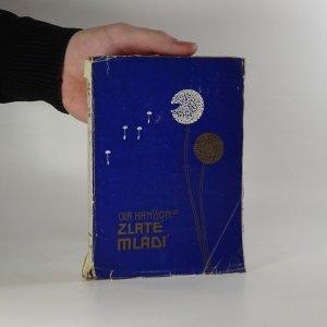 náhled knihy - zlaté mládí