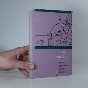 náhled knihy - Život Rimbaudův