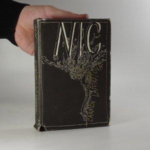 náhled knihy - Nic