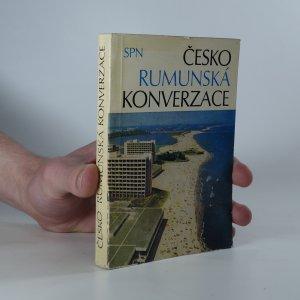 náhled knihy - Česko-rumunská konverzace