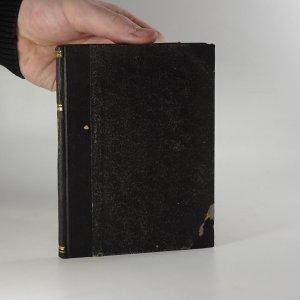 náhled knihy - O národní hrdosti
