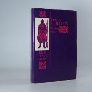 náhled knihy - Černá krev