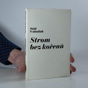 náhled knihy - Strom bez kořenů