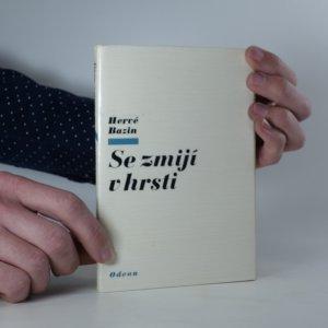 náhled knihy - Se zmijí v hrsti
