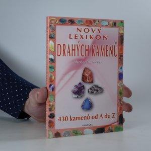 náhled knihy - Nový lexikon drahých kamenů