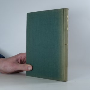 antikvární kniha Na cestách, 1969