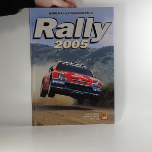 náhled knihy - Rally 2005