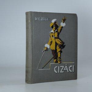 náhled knihy - Cizáci