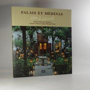 náhled knihy - Palais et médinas