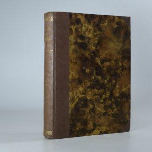 náhled knihy - Histoire de la Poésie Française depuis 1850