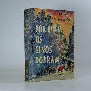 náhled knihy - Por Quem os Sinos Dobram