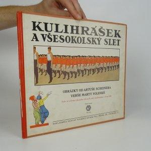 náhled knihy - Kulihrášek a všesokolský slet