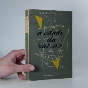 náhled knihy - A Idade da Razão