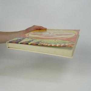 antikvární kniha Čarovný svět, 1977