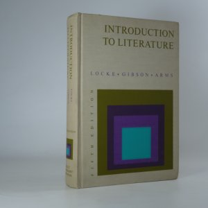 náhled knihy - Introduction to Literature