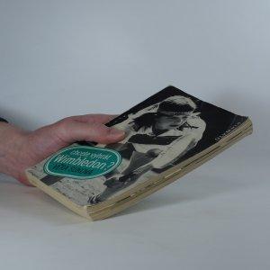 antikvární kniha Chcete vyhrát Wimbledon?, 1980