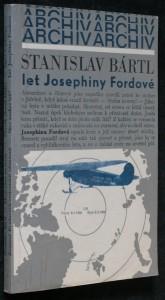 náhled knihy - Let Josephiny Fordové