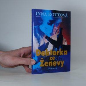 náhled knihy - Doktorka ze Ženevy