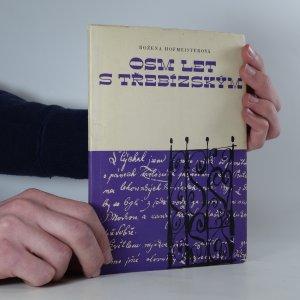 náhled knihy - Osm let s Třebízským