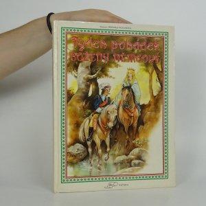 náhled knihy - Týden pohádek Boženy Němcové. 1. díl.