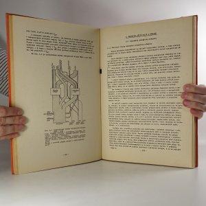 antikvární kniha Ekonomika energetických soustav, 1965