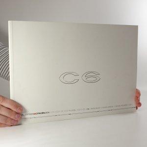 náhled knihy - Citroën C6