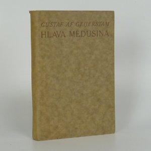 náhled knihy - Hlava Medusina