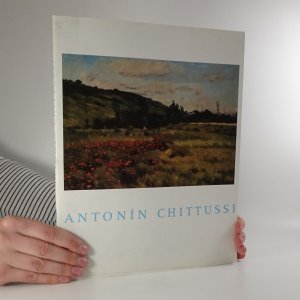 náhled knihy - Antonín Chittussi