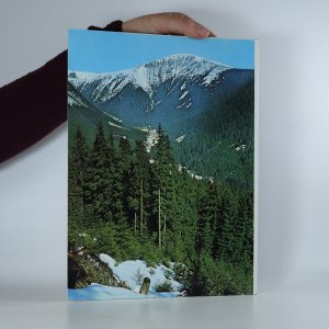 antikvární kniha Soyez les bienvenus en Tchecoslovaquie, 1982