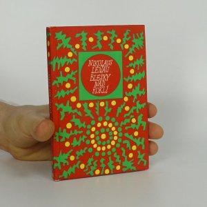 náhled knihy - Blesky nad roklí