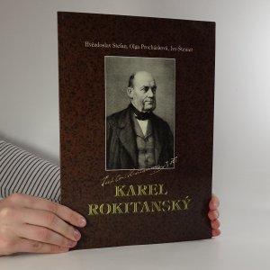 náhled knihy - Karel Rokitanský