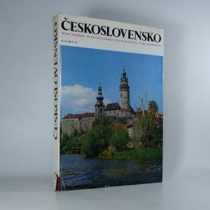 náhled knihy - Československo - Země přírodních krás a kulturních památek