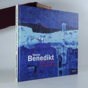 náhled knihy - Václav Benedikt - Život a tvorba