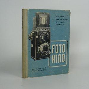 náhled knihy - Foto-kino
