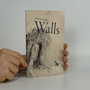 náhled knihy - Walls. Verses from years 1932-1977