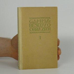náhled knihy - Besedy o obrazech. I., O