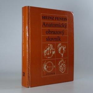 náhled knihy - Anatomický obrazový slovník