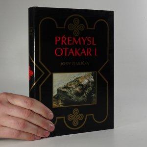 náhled knihy - Přemysl Otakar I.