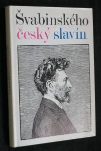 náhled knihy - Švabinského český Slavín : Sto portrétů M. Švabinského