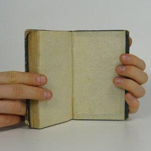 antikvární kniha Groß-Britannien und Irland. Dritter Theil., 1827