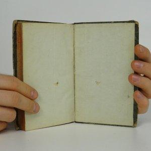 antikvární kniha Die romantische Schule (1. vydání!), 1836