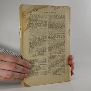 antikvární kniha The Lady Paramount, neuveden