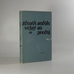 náhled knihy - Neděle na prodej