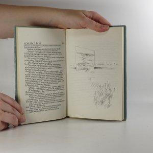 antikvární kniha Neděle na prodej, 1980